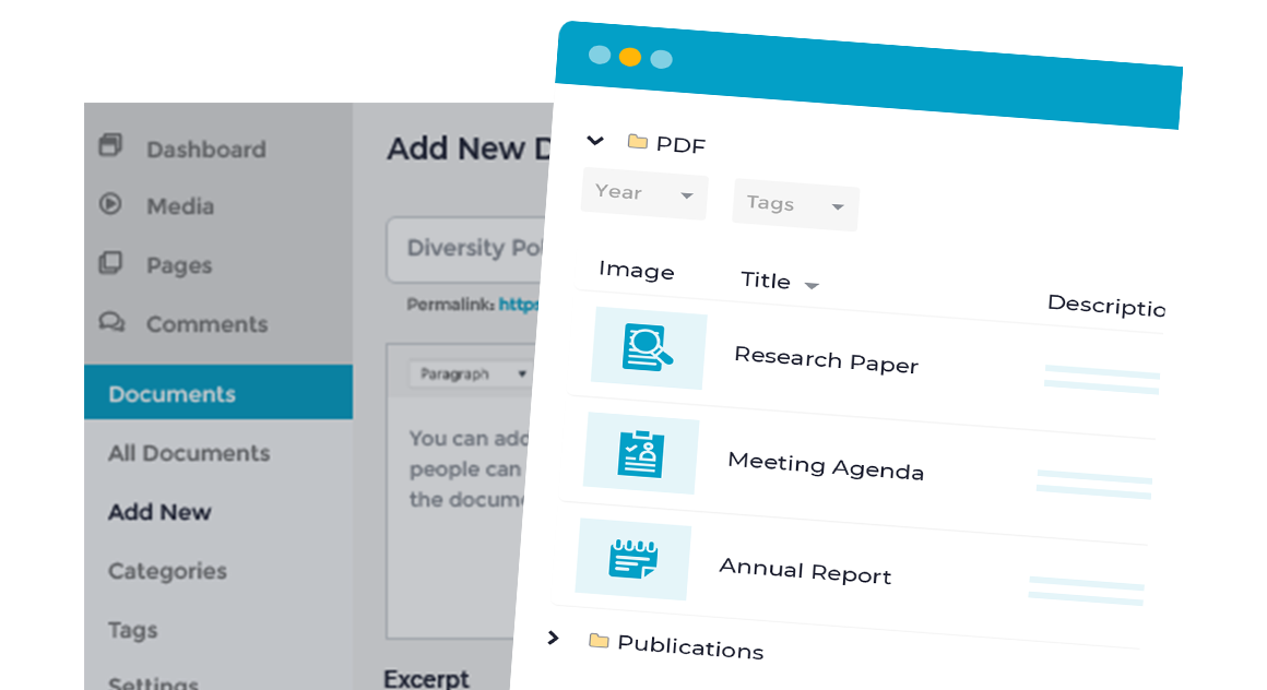 Document Library Pro