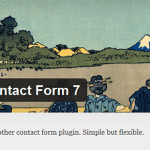 Contact Form 7 spam tips from WordPress experts at Barn2 Media Plymouth Devon UK
