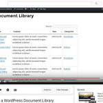 Create a Publications Library or Knowledge Hub in WordPress