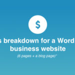 What Should a WordPress Website Cost?