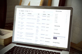 WooCommerce Product Catalog Plugin
