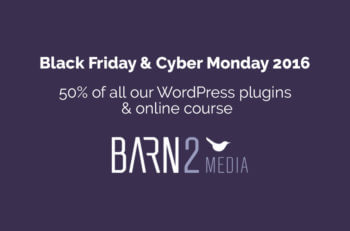 Barn2 Media Coupon Code
