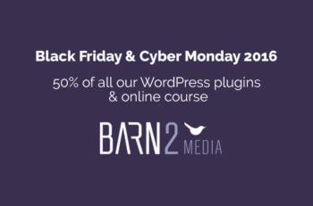 Barn2 Media Coupon Code