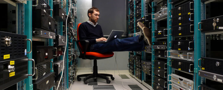 Shared, dedicated, VPS or managed WordPress host?