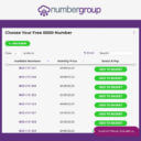 WooCommerce Phone Number Directory Plugin