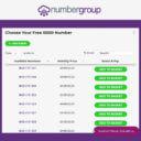 WooCommerce Phone Number Directory Plugin