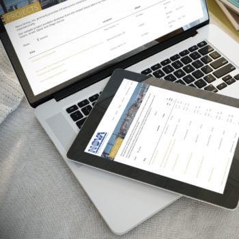 WordPress portfolio case studies