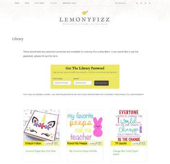 Private Easy Digital Downloads Store