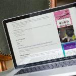 WordPress website quote calculator