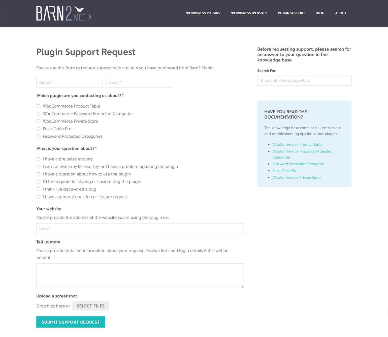 WordPress Knowledge Base Plugin: Create Easy Online