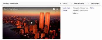 WordPress knowledge base plugin with video