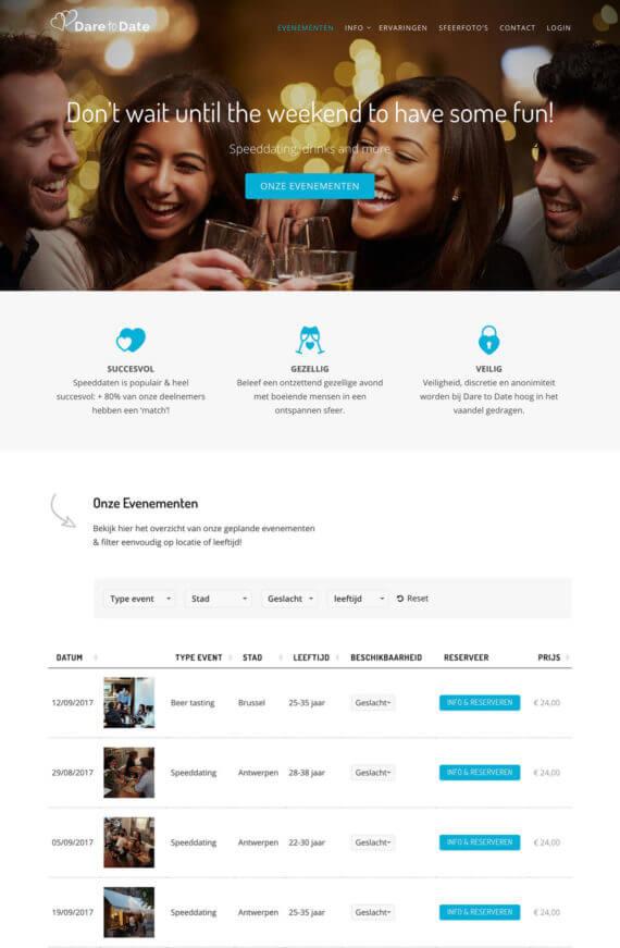 WooCommerce dating website plugin