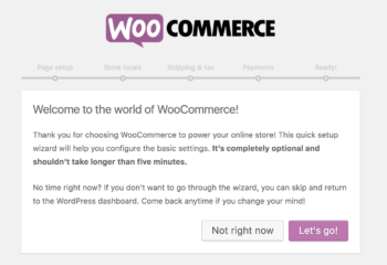 WooCommerce Guide Tax SettingsWooCommerce Guide Tax Settings