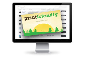 New! Print Your WooCommerce Product Tables & Save as PDF