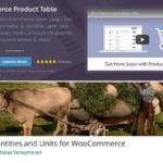 WooCommerce Quantity Increments Plugin WordPress