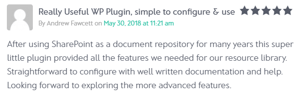 Review of Posts Table Pro plugin