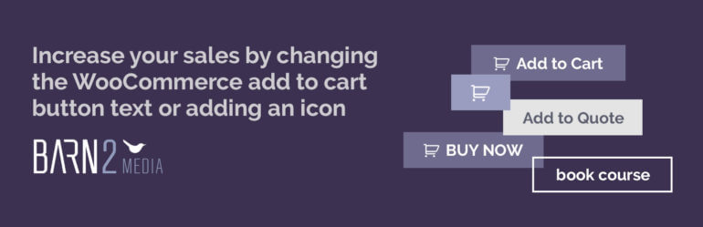 WooCommerce custom add to cart button plugin