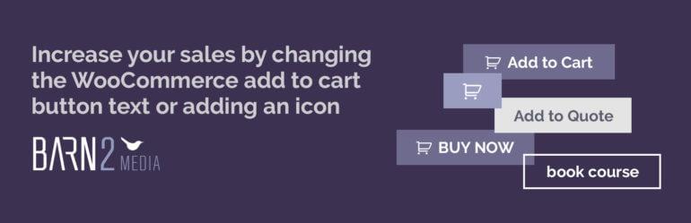 WooCommerce Custom Add to Cart Button Plugin: Free WordPress Plugin