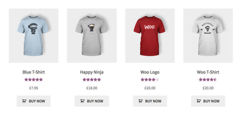 WooCommerce buy now button plugin