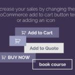 WooCommerce custom add to cart
