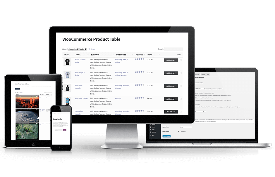 WordPress and WooCommerce plugins company UK