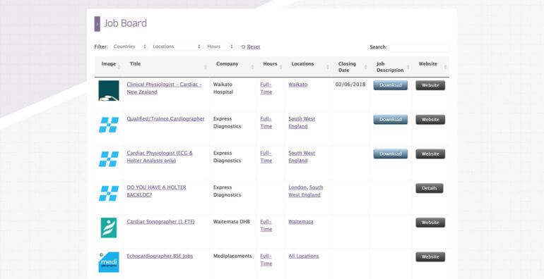 WordPress job portal plugin