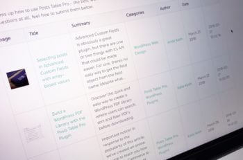 The Ultimate WordPress Table of Contents Plugin and How to Use It