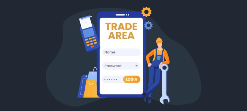 WooCommerce trade login plugin