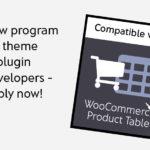 Plugin compatibility WordPress program