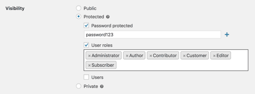Unlock WooCommerce category for logged in users
