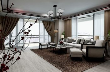 WooCommerce sell modular furniture