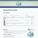 International Arctic Research Center