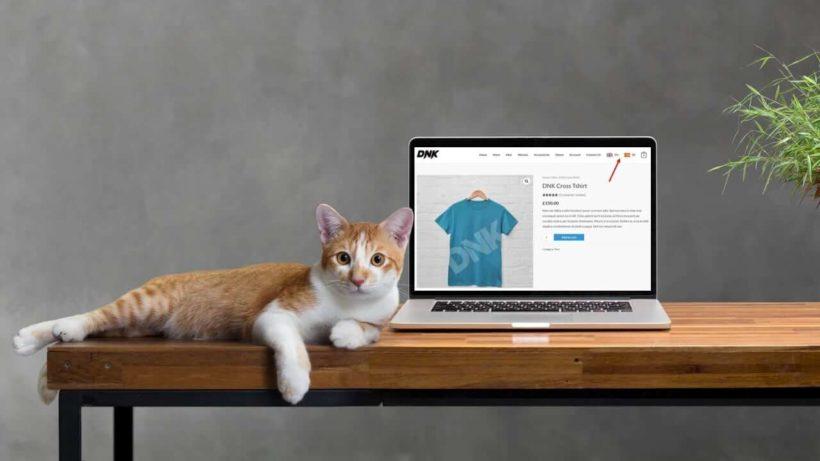 Make a translated WooCommerce store
