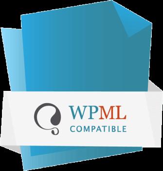 WPML Compatible Plugin