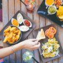 WordPress restaurant plugin