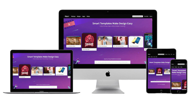BeCommerce Site