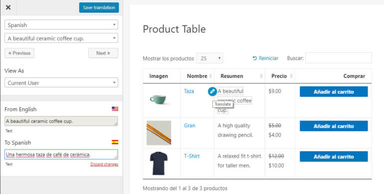 5_Translate_WooCommerce_Product_Table