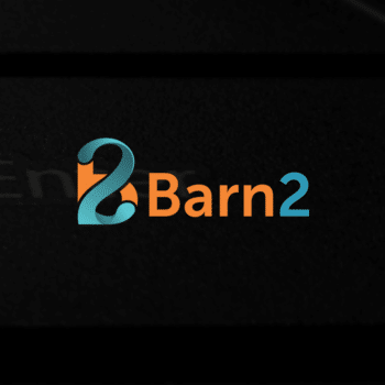 Early logo competition entry