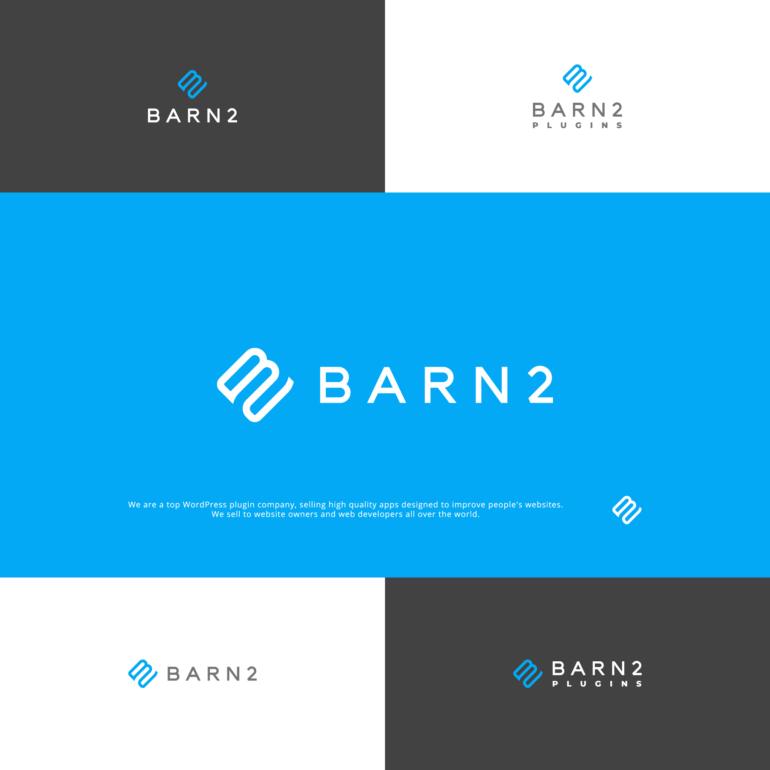 Winning logo design