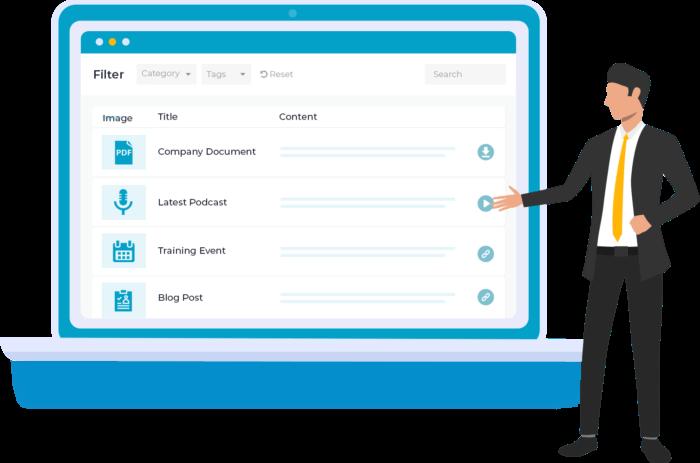 WordPress Table Plugin: List Posts, Pages & Custom Post Types