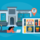 WooCommerce restaurant ordering system for online takeaway delivery