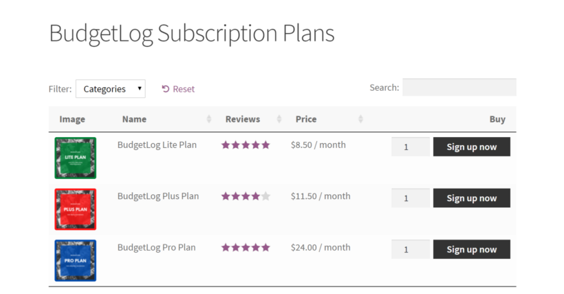 SaaS WooCommerce plugin for subscriptions