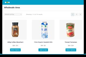WooCommerce Wholesale Pro - Prices 2