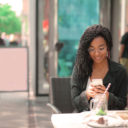 How to let restaurant customers order food from their cellphone at the table