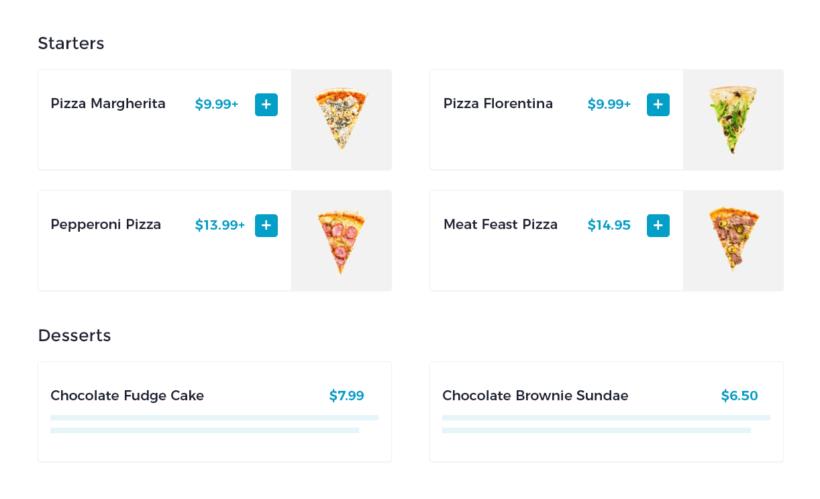 WooCommerce Restaurant Ordering Plugin - add-ons
