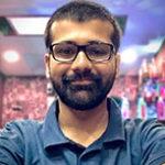 Rishi Talreja restaurant plugin user