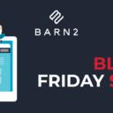 The Barn2 Black Friday sale arrives on Monday