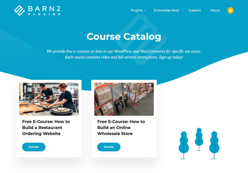 Free WordPress Online Course