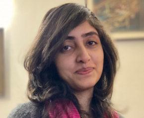 Maria Ansari WordPress copywriter