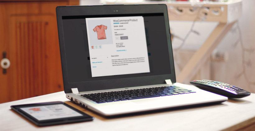 WooCommerce Quick View Pro description reviews and attributes